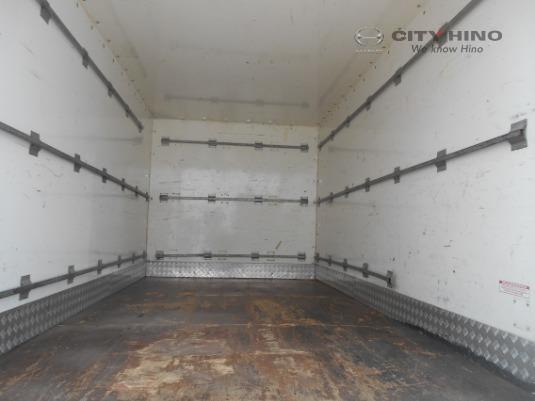 2013 Mitsubishi Canter 515 City Hino - Trucks for Sale