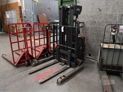 LINDE Other Auction Results - 4 Listings | MachineryTrader ie - Page