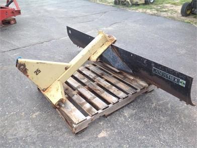 Blades/Box Scrapers For Sale In Williamsburg, Michigan - 171
