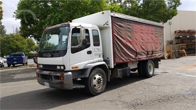 ISUZU Trucks Auction Results - 40 Listings | AuctionTime com - Page