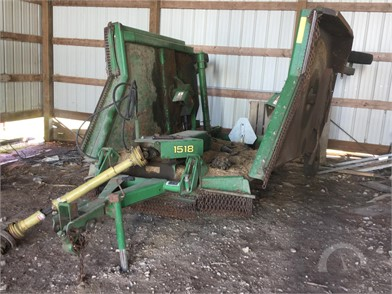 JOHN DEERE 1518 Auction Results - 29 Listings | AuctionTime