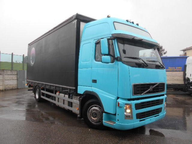 Volvo FH13 #Used