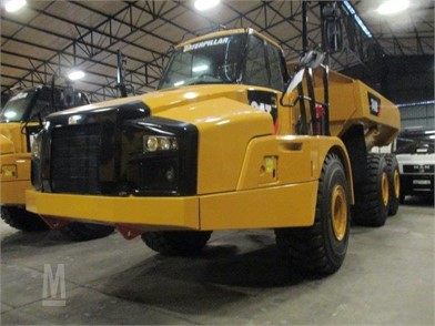 CATERPILLAR 740B For Sale - 367 Listings | MarketBook co za - Page 2