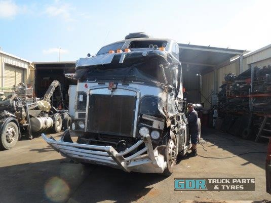 2006 Kenworth K104B GDR Truck Parts  - Wrecking for Sale