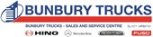 Bunbury Trucks - Logo