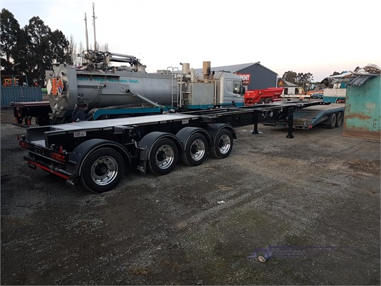 2018 SDC other - Trailers for Sale