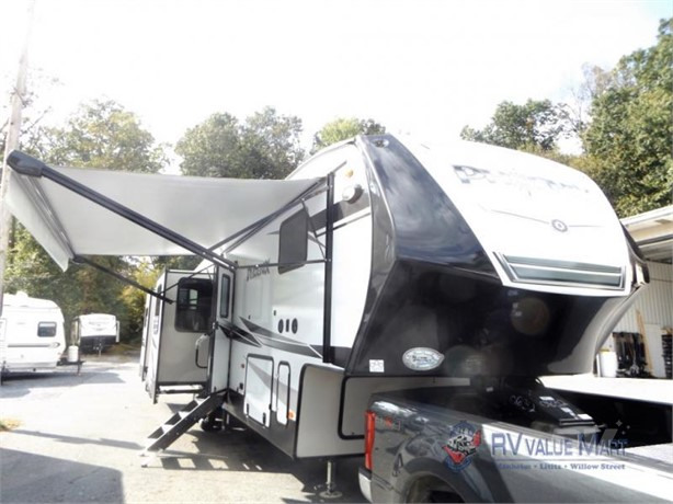 SHASTA Fifth Wheel RVs For Sale - 15 Listings | RVUniverse com