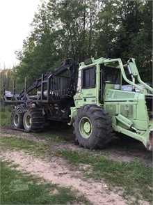 Forestry Equipment For Sale By Signature Equipment - 17 Listings