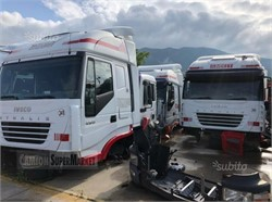 IVECO IVECO  used