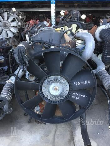 ASTRA HD 8 Engine For Sale In Polla, ITALIANO Italy | MarketBook co tz