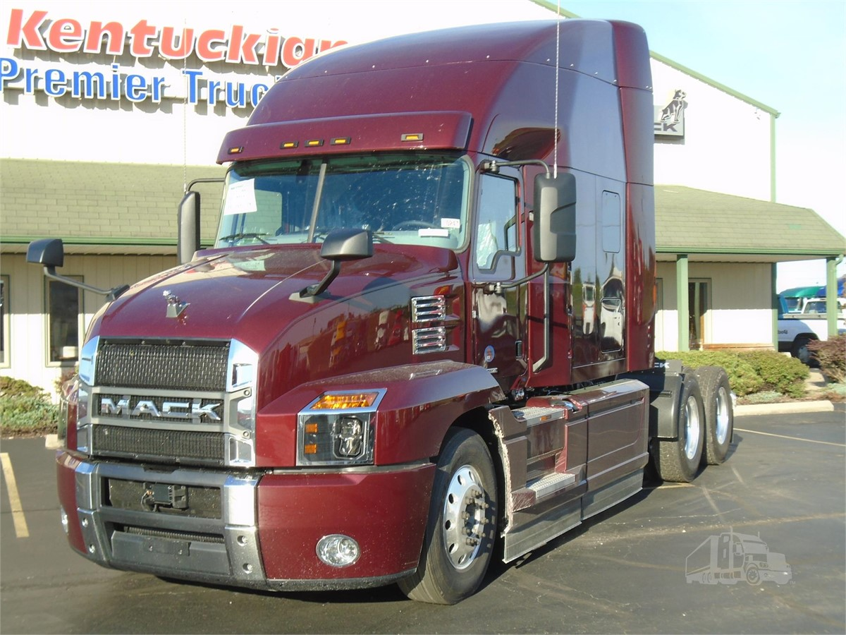 2020 MACK ANTHEM 64T For Sale In Clarksville, Indiana | TruckPaper.com