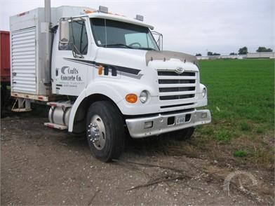 STERLING L7500 Heavy Duty Trucks Auction Results - 29