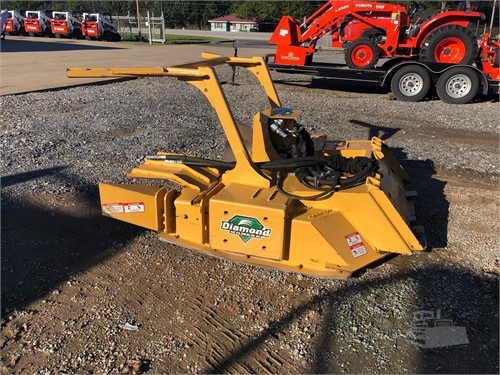 Construction Attachments For Sale By Rhinehart Equipment