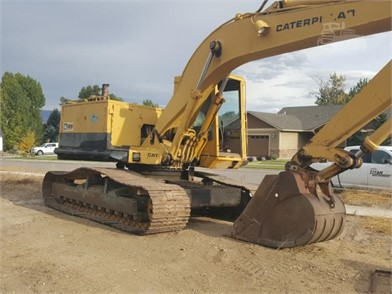 30b796a1c CATERPILLAR 225 For Sale - 22 Listings | MachineryTrader.com - Page ...