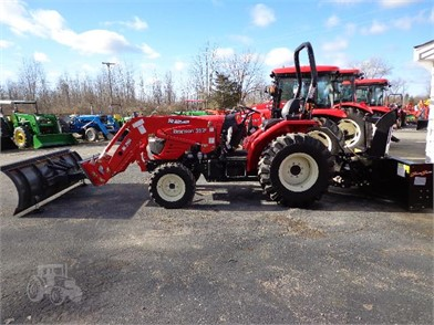 BRANSON Tractors For Sale In USA - 320 Listings | TractorHouse com