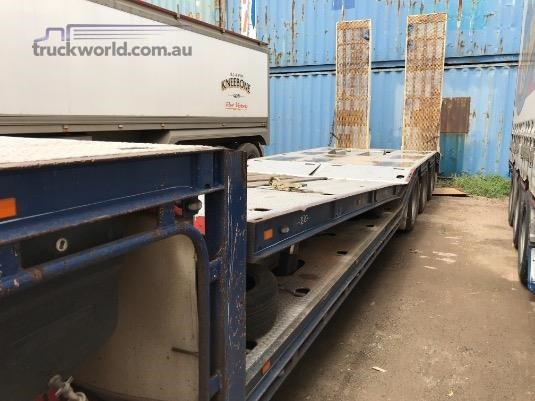 2007 Tuff Trailers Truck Carrier Adelaide Truck Sales - Trailers for Sale