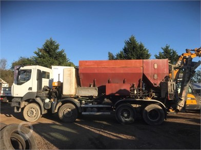 Used Other Municipal Trucks for sale in Ireland - 7 Listings