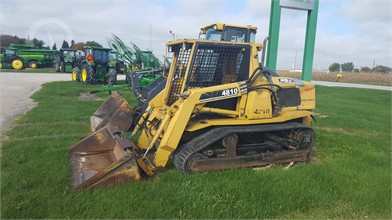 ASV Skid Steers Auction Results - 33 Listings | AuctionTime