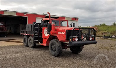 Fire Trucks Auction Results - 46 Listings   AuctionTime com