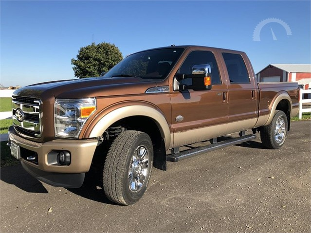 F350 King Ranch >> 2012 Ford F350 Sd King Ranch