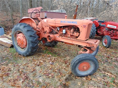ALLIS-CHALMERS WD45 For Sale In USA - 8 Listings | TractorHouse com
