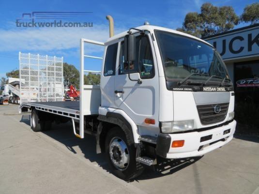 2004 UD PK245 Trucks for Sale