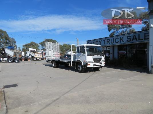 2004 UD PK245 Dandy Truck Sales - Trucks for Sale