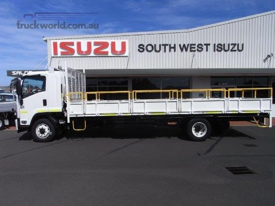 2014 Isuzu FSR 850 Long South West Isuzu - Trucks for Sale