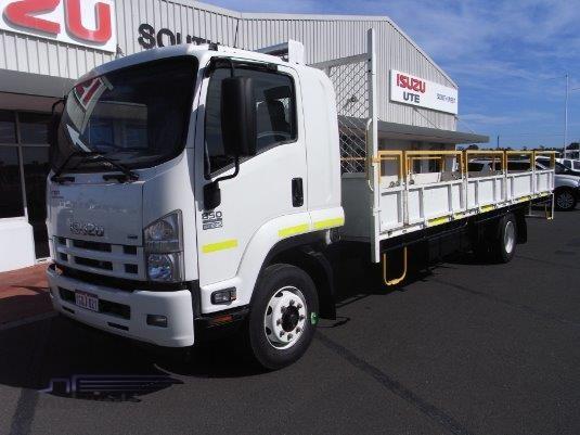 2014 Isuzu FSR 850 Long South West Isuzu - Trucks for Sale