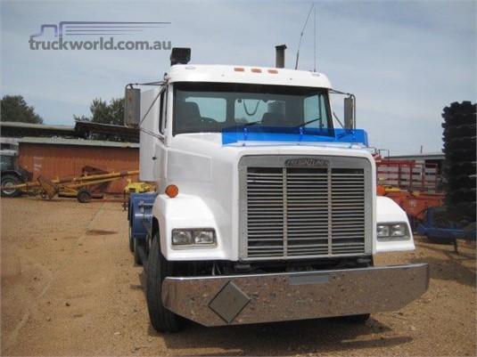 1989 Freightliner FL112 Trucks for Sale