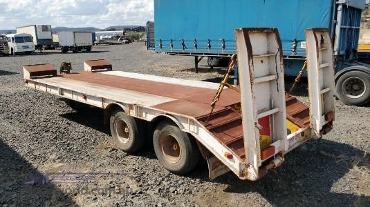 2005 Custom Built other Wheellink - Trailers for Sale