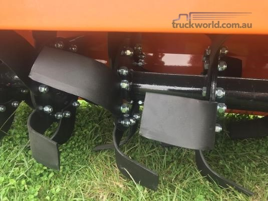 Barrett Rotary Hoe - Truckworld.com.au - Parts & Accessories for Sale