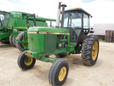 JOHN DEERE 4050 For Sale - 22 Listings | TractorHouse com au - Page