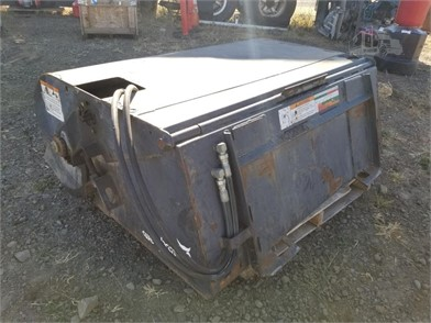 BOBCAT 60IN  SWEEPER ATTACHMENT Other Auction Results - 1 Listings