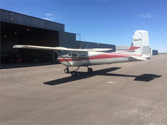 1956 CESSNA 182 SKYLANE For Sale In Plainview, Texas