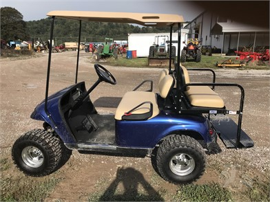 E-Z-GO Golf Carts For Sale In Ohio - 57 Listings