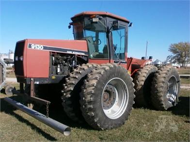 Tractors For Sale In Gettysburg, South Dakota - 780 Listings