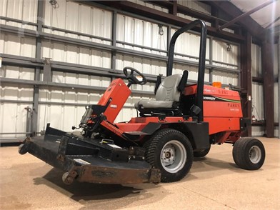 JACOBSEN TURFCAT T628D Auction Results - 6 Listings | AuctionTime