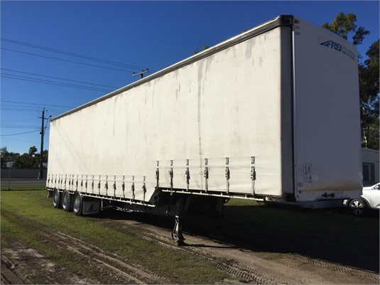2005 Freighter other - Trailers for Sale