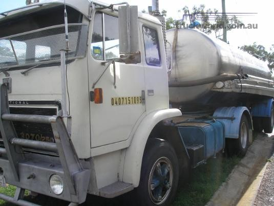 1978 International Acco 3070B - Truckworld.com.au - Trucks for Sale