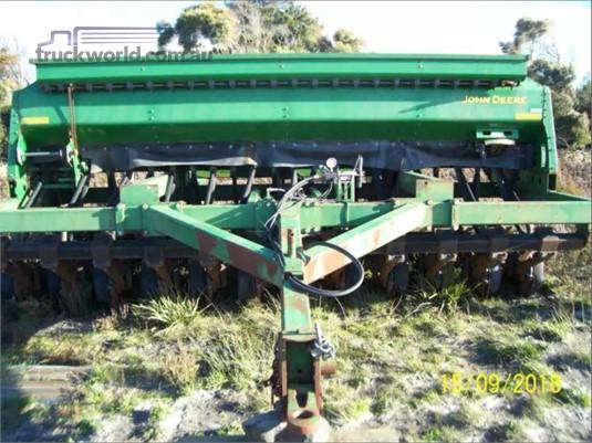 2003 Bandit 1590 - Farm Machinery for Sale