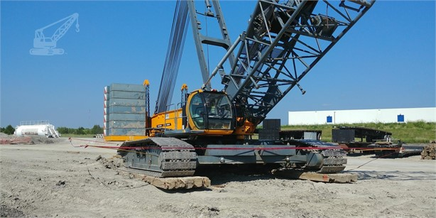 SANY Cranes For Sale - 36 Listings | CraneTrader com | Page 1 of 2