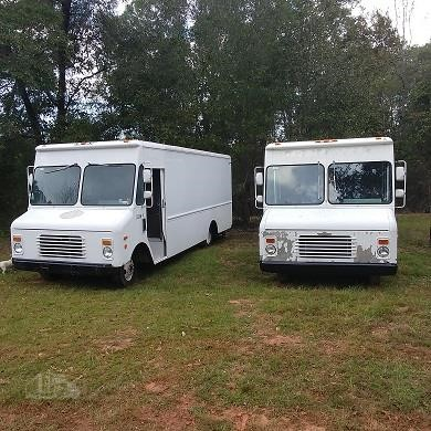 6f9ee95ff8 Step Van Trucks   Box Trucks For Sale - 59 Listings