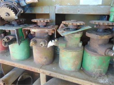 JOHN DEERE Hydraulic Pump Components For Sale - 50 Listings