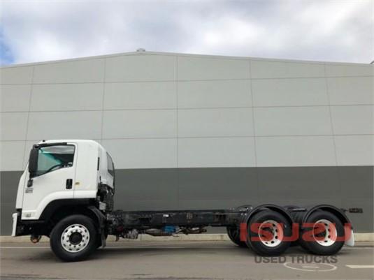 2009 Isuzu FVY 1400 Used Isuzu Trucks - Trucks for Sale