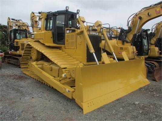 2008 Caterpillar D6R LGP III - Heavy Machinery for Sale
