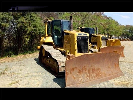 0 Caterpillar D6N XL Heavy Machinery for Sale