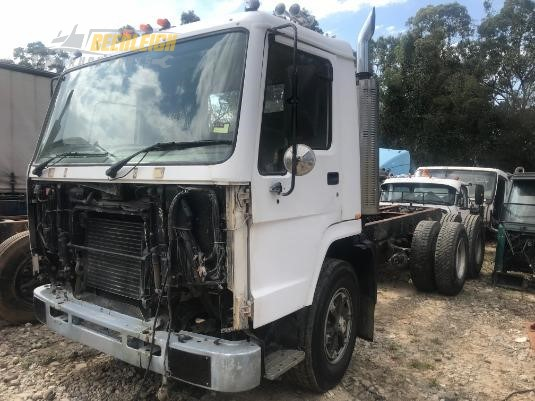 1989 Volvo FL7 Beenleigh Truck Parts Pty Ltd - Wrecking for Sale