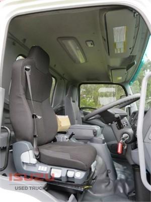 2018 Isuzu FRR 107 210 Used Isuzu Trucks - Trucks for Sale