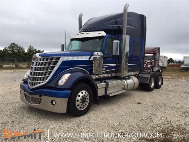 2019 INTERNATIONAL LONESTAR at TruckPaper.com ...